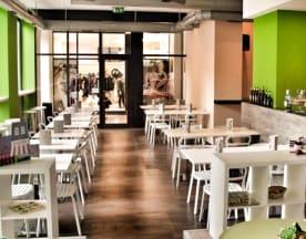 Milano Burger Bar, Lugano