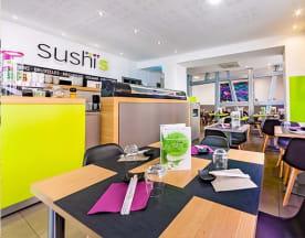 Sushi's Colmar, Colmar