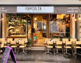 Famiglia di Roma, Paris