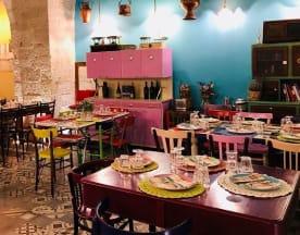 Osteria Scvnazz (Giovinazzo), Giovinazzo