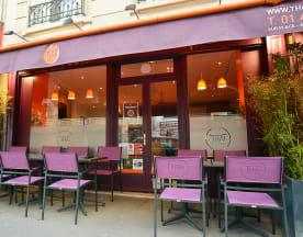 Thaï Délices Ampère, Paris