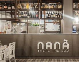 Nana' taste The Sud, Parma