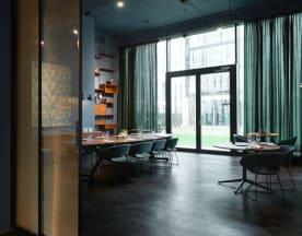 Restaurant Fitzgerald, Rotterdam