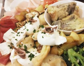 Mamapulia Food&drink, Bari