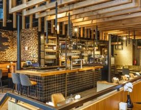 Bar Bistro DuCo Leeuwarden (by Fletcher), Leeuwarden