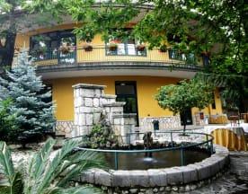 Boschetto, Serino