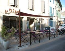 Le Passage, Carcassonne