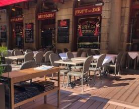 le Café de Saint-Malo, Saint-Malo