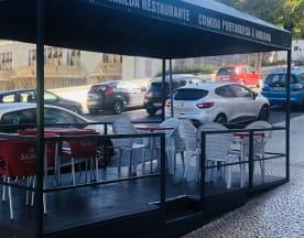 Alameda Restaurant, Lisbon
