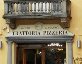 Trattoria Pizzeria dell'Orologio, Piacenza