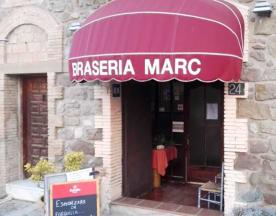 Braseria Marc, Sant Fruitos De Bages