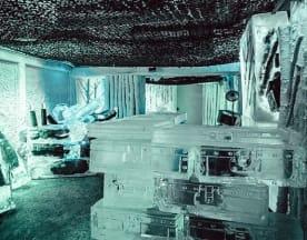 The Ice Kube Bar, Paris
