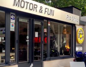 Motor & Fun, Madrid