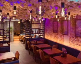 KitchA Taco and Grill, Wien