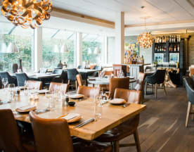 BOSQ - the spirited restaurant, Den Hoorn (Texel)
