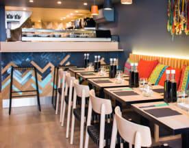 Côté Sushi Lyon, Lyon