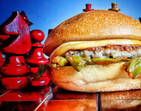 Giannetto Burger, Baronissi