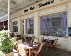 Le Beef Club Arcadiére, Vichy