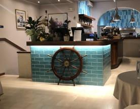 Le Palme Pizzeria & Cucina, Sirmione