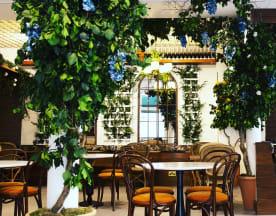 Cafe Luca, London