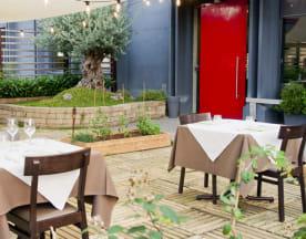 Portarossa Restaurant, Cernusco sul Naviglio
