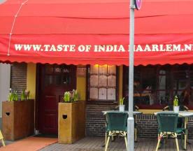 Taste of India, Haarlem