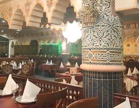 Le Maroc, Brunoy