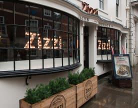 Zizzi - Winchester, Winchester