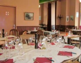Restaurant 2 La Rue, Genève