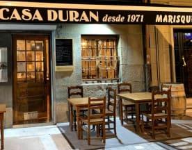 Casa Duran, Pontevedra