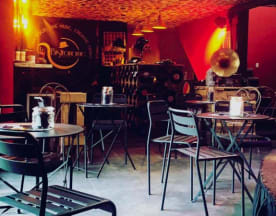 Le Bistronome, Bar à boulettes, Genappe
