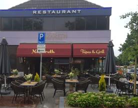 Nazareth tapas & grill, Drachten