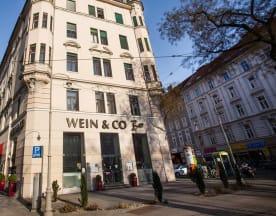 WEIN & CO Graz Joanneumring, Graz