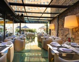 Nineteen - Hotel Olivia Plaza, Barcelona
