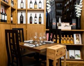 Salino Restaurant & Wine Bar, Firenze