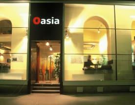 Oasia, Wien