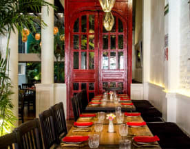 Daeng Asian Kitchen, Mexico City