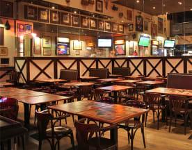 Sports Bar, Barcelona