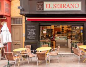El Serrano, Perpignan