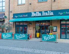 Bella Italia - Norwich Riverside, Norwich