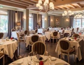 Restaurant gastronomique de Valrugues, Saint-Rémy-de-Provence