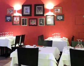 Pashmina Indian Restaurante-Praia da Luz, Luz