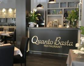 QuantoBasta Restaurant, Cagliari