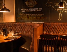 The Grill Steakhouse, Aylesbury