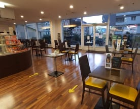 Angel's Café, Vevey