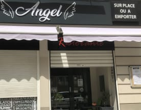 Angel Restaurant, Villeurbanne