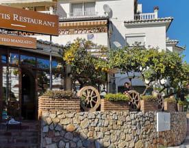 Venetiis Restaurant, Benalmadena