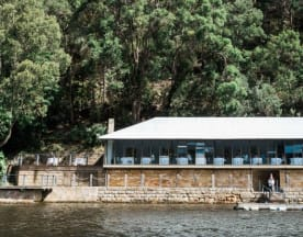 Berowra Waters Inn, Berowra Waters (NSW)