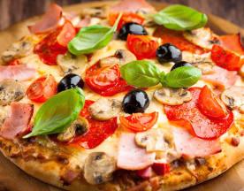 Pizza MiMi, Fontainebleau