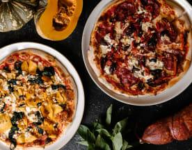 11 Inch Pizza, Melbourne (VIC)